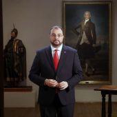 Mensaje en el Día de Asturias del Presidente del Principado