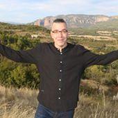 Alejandro Hernández, uno de los creadores de Ruralmind