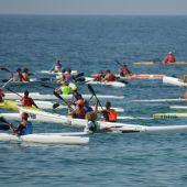 Kayak Villajoyosa