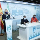 Alcaldesa Marbella