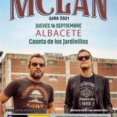 M Clan regresa a Albacete con una gira íntima