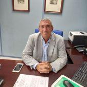 Miguel Andreu, delegado de Educación de la Junta