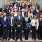 La Diputación paga los gastos de la Seguridad Social de las contrataciones