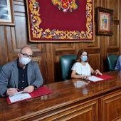 La Feria del Jamón de Teruel y Alimentos de Calidad se celebrará del 16 al 19 de septiembre