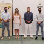 Ibiza arranca los preparativos de la celebración del Día del Turita