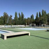Las piscinas de verano cerraron la temporada 2021 con más de 69.200 usuarios, 41.000 más que en el ejercicio 2020