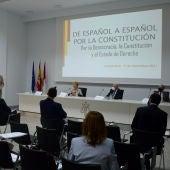 El acto se ha celebrado en la sede del Colegio de Abogados de Ciudad Real