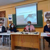 """La UPP presenta su nuevo curso bajo el lema """"aprender y convivir"""""""