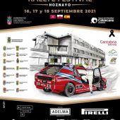 Rally Festival Hoznayo 2020