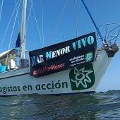 Ecologistas en Acción Mar Menor