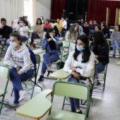 Mais de 200.000 estudiantes de ESO, BACHILLERATO E FP comenzan o curso