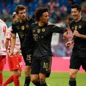 Bayern, el Kaiser busca recuperar la corona