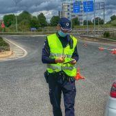 Ojo con las distracciones al volante: el jueves 16 de septiembre arranca una campaña de control