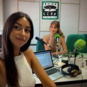 Laura Casas nos habla de Redes Sociales en Onda Cero Castellón.