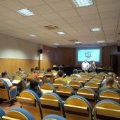 Grañén acoge una nueva edición del Curso de Entomología