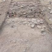 excavación del Cerro del Tormejón (Armuña)
