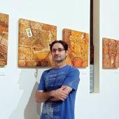 Per Viam de Ángel Cantero, nueva exposición en el Rom