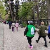 """Vuelven """"Las Rutas Saludables"""", un plan accesible para hacer ejercicio en compañía"""