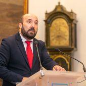 José Manuel Lage, concejal de Economía y Hacienda