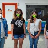 Arranca, un curso más, el programa Empu-G en Socuéllamos