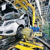 Mercedes retomará la producción, el martes 21 de septiembre, tras 3 semanas de parón obligado