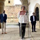 Cáceres será la primera ciudad española en poner en marcha un servicio de entrega y seguimiento farmacológico a usuarios del Servicio de Ayuda a Domicilio