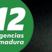 El 112 Extremadura recibe 3.211 llamadas por la tormentas