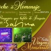 Dos magníficos conciertos cerrarán los actos programados con motivo de la festividad de la patrona la Virgen de Monserrate