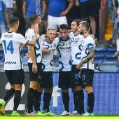 Inter, el campeón que se regenera