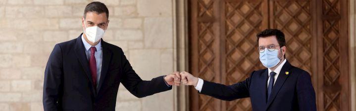 ¿Cree que la detención de Puigdemont pone en riesgo el pacto del gobierno con ERC?
