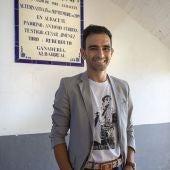 Sergio Serrano, premiado con el trofeo 'El Callejón' a la Mejor Faena de la Feria de Albacete 2021