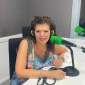Mónica González Trigo es psicopedagoga y pertenece a la Asociación Aragonesa de Psicopedagogía