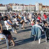 Divertia reunió a 40.200 espectadores en sus actividades veraniegas