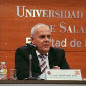 Ángel Miguel Morín
