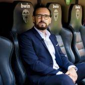 La Liga denuncia insultos a José Bordalás