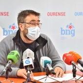 O BNG demanda unha empresa pública galega de enerxía