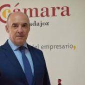 La Cámara de Comercio de Badajoz apoya el proyecto de fusión entre Villanueva de la Serena y Don Benito