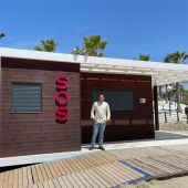 Playas amplia el servicio de Salvamento y Socorrismo los fines de semana hasta el 17 de octubre