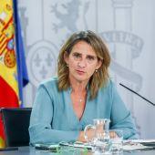 La ministra de Transición Ecológica, Teresa Ribera, visitará este viernes Toledo para conocer los efectos de la DANA
