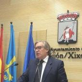 Alberto López-Asenjo, exportavoz municipal del PP de Gijón
