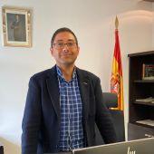 Jorge Martínez Moreno elegido nuevo juez decano del Partido Judicial de Palencia