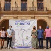 Castelló se suma un año más a la Semana Europea de la Movilidad, que se celebrará del 16 al 22 de septiembre