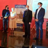 """Presentación del concurso """"Escultura solidaria"""""""