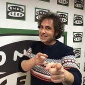 Vuelve la cita con Rodrigo Lorén, de Zaragoza Conciertos
