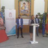 Feria San Pedro 2021