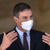 Pedro Sánchez pedirá unidad a los países euromediterráneos ante el pacto migratorio