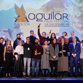 """Más de 2.200 trabajos optan a la selección en el 'Aguilar Film Festival"""""""