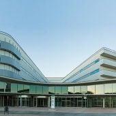 La segunda fase del Hospital de Cáceres costará 75 millones y se sufragará con los fondos europeos 2021-2026