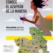 La DOP Azafrán de La Mancha impartirá en noviembre un curso gratuito teórico-práctico para dar a conocer esta especia