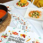 Las recetas tradicionales de Menorca, directas a la mesa con la Mostra.